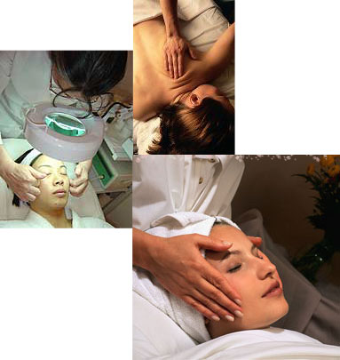 Crc Day Spa